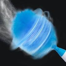 Feather Duster Dirt Dust Brush Microfiber Ceiling Fans Porcelain Cleanin... - $25.99