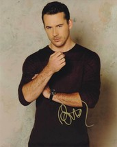 Barry Sloane In-Person AUTHENTIC Autographed Photo COA SHA #65523 - $50.00