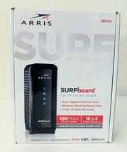 Motorola Arris Sur Fboard SB6183 Docsis 3.0 Cable Modem. Spectrum, Cox, Comcast+ - $31.79
