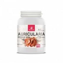 Allnature 100% Natural Auricularia Judas ear 100 capsules vitamins supplement - $38.50