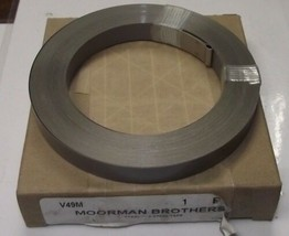 """Lufkin Moorman Brothers V49M 1/2"""" x 95' Foot Stainless Steel Tape - $59.40"""