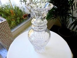 Old World Original German Hachwertiges Bleikristall Crystal Carafe - $39.99
