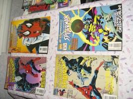 The Spectacular SPIDER-MAN / 8 Comic Books ~ Marvel Comics - $15.84