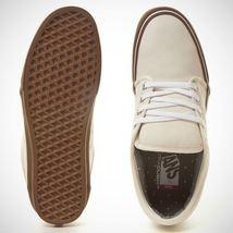 VANS Chukka Low White/Gum UltraCush Pro Skate Shoes MEN'S 7 WOMEN'S 8.5 image 4