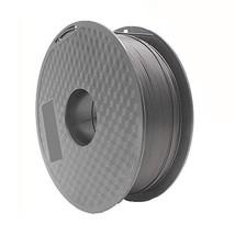 REPRAPPER Carbon 3D Printing Filament 1.75mm 1kg 340m Black