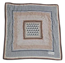 Pierre Cardin Paris Square Silk Scarf 90x90cm H... - $59.99