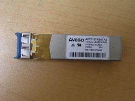 Avago AFCT-57R5ATPZ 4Gb 10km SFP 1310nm Long Wave, LC, IBM 77P6968