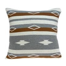 """20"""" x 0.5"""" x 20"""" Decorative Southwest Tan Pillow Cover - £31.87 GBP"""