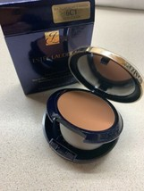 Estee Lauder Double Wear Stay-in-Place Powder Makeup Rich Cocoa 6C1 BNIB! - $32.66