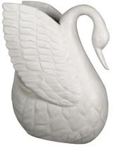 "Swan sculpture statue 29"" - $206.91"