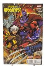 Age of Apocalypse #1 Volume 2 September 2015 Marvel Comics Secret Wars - $0.99