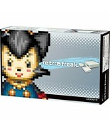 Retro freak (retro game compatible) Cyber Gadget new from Japan - $263.48