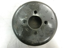 78P005 Water Coolant Pump Pulley 2010 Ford E-350 Super Duty 6.8 XC2E8A528AA - $25.00