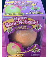 newGrin Studios Mystery Hatch-n-Grow Fantasy Collection Egg Great Christ... - $15.08