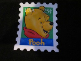 Wdw Disney Winnie The Pooh 25 Cent Magnet PRE-OWNED - $9.99