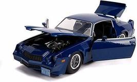 Stranger Things 1:24 Die Cast Vehicle 1979 Camaro Z28 Standard - $49.70