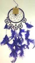 "5"" Purple dream catcher - $11.00"