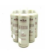 Nexxus Retexxtur Curl Vitalizing Shampoo 60.6oz (Set of 6 x 10.1oz) - $49.95