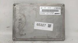 2010-2011 Chevrolet Equinox Engine Computer Ecu Pcm Ecm Pcu Oem 65327 - $196.26