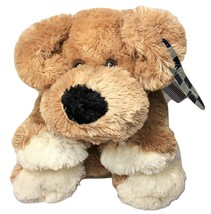 "Animal Adventure Puppy Dog Retriever Laying Plush Brown Stuffed animal 15"" - $39.99"