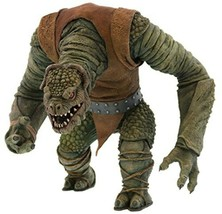Star Wars Dejalic Monster Collection Mantelian Savelip Figure From Japan - £143.50 GBP