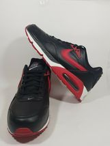 New Nike Air MAx Correlate Leather Running Black 518292 060 Mens Shoes 13 Rare image 7