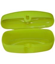 Tupperware Hot Dog Keeper Colour May Vary - $19.99