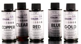 Pravana ChromaSilk ColorLush Demi-Permanent Hair Color, 2oz