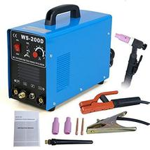 2in1 DC Inverter Welder MMA ARC Welding Machine TIG Welder Dual Votage 1... - $299.99