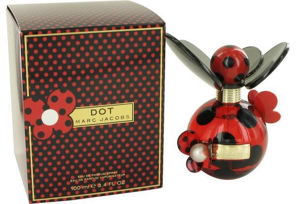 Marc jacobs dot perfume