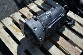 2011 Mercedes Benz C300 Rwd Automatic Transmission Assembly W204 - $696.20