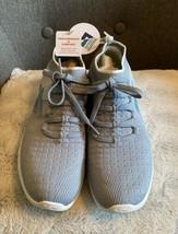 SKECHERS Performance GOrun 6 Women's Size 7 Gray&White Running Shoes*NEW - $64.99