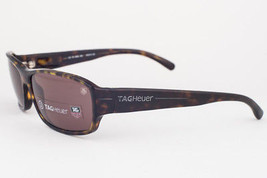 059ee705eacb9 Tag Heuer ROADSTER 9062 Dark Tortoise   Precision Brown Sunglasses TH9062  202 -  195.51