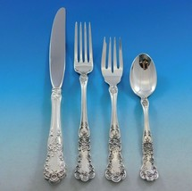 Buttercup by Gorham Sterling Silver Flatware Set 8 Place Size Service 32 Pieces - $1,572.50
