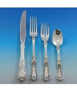 Buttercup by Gorham Sterling Silver Flatware Set 8 Place Size Service 32... - $1,572.50