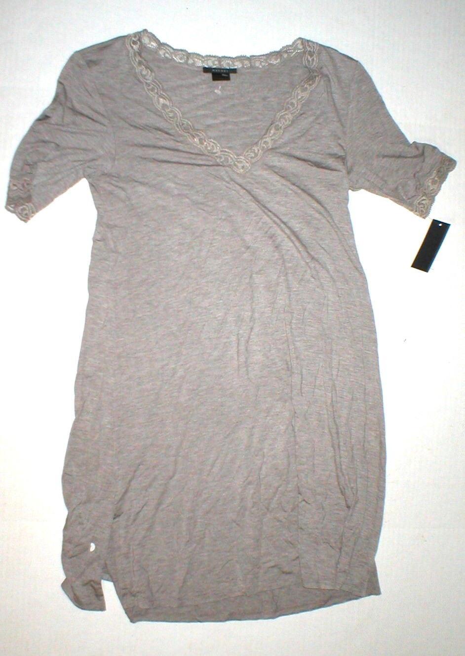 NWT New Designer Natori Night Gown Short and similar items
