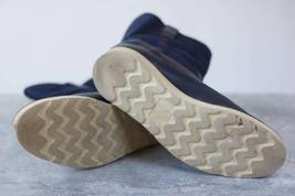 TENKUMARU pecos boots denim US 7.5 Made in Japan  image 8