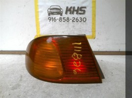 Driver Left Tail Light Quarter Panel Mounted Fits 98-02 COROLLA 277423 - $58.00
