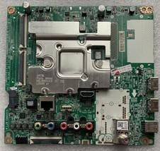 LG 55UM6950DUB.BUSGLKR / 55UM6950DUB Main Board EBT66233802 - $34.16
