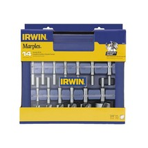 BLACK+DECKER 14PC Forstner Bit Set Marples - $45.98