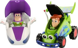 Fisher Price Toy Story 4 - Pop-Up Vehicle - Styles May Vary - $21.34