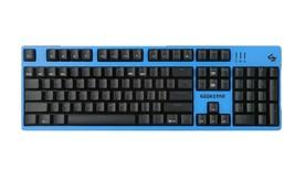 Geekstar GK703 Mechanical Gaming Keyboard English Korean Kailh Optical Switch image 2