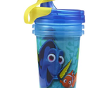 The First Years Disney/Pixar Finding Dory Take and Toss Sippy Cup 3pk