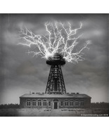 Haunted Nikola Tesla ADVANCED COGNITIVE abilities ritual  - $106.66