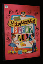 Disney Mickey Mouse Scrapbook Whitman - $16.99