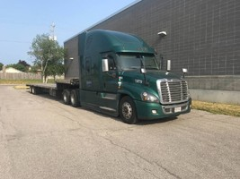 2016 FREIGHTLINER CASCADIA For Sale In Tampa, FL 19046 image 1