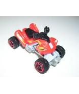 Hot Wheels 4-Wheeler 2012 McDonalds Toy - $14.95