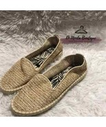 Dv for Target woven espadrille loafers NWOT  - $27.00