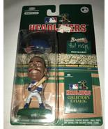 1996 Corinthian Headliners Fred McGriff MLB Atlanta Braves - $5.00