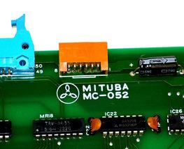 MITSUBA MC-052 BOARD MC052 image 3